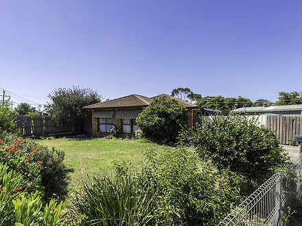 House - 48 Rees Road, Melto...