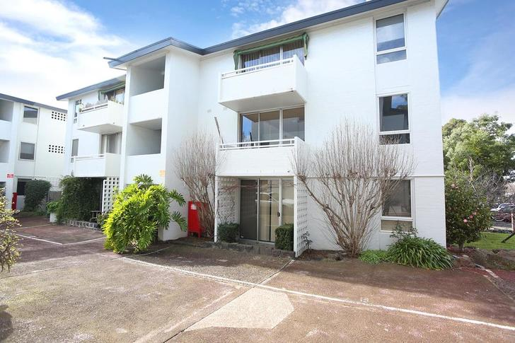 20/174 Lee Street, Carlton North 3054, VIC Apartment Photo