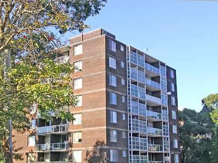 Apartment - 42/28 Evans Ave...