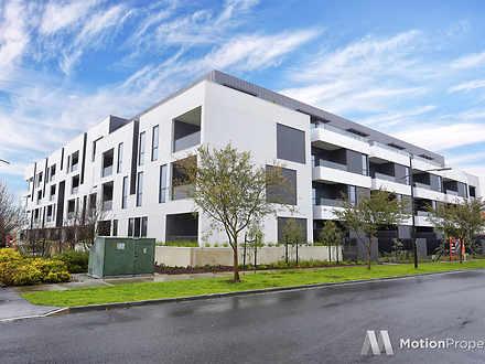 Apartment - 224/9 Hewitt Av...