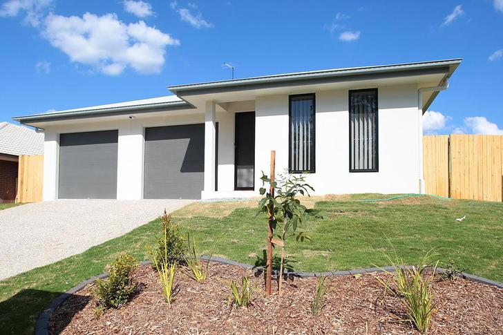 1/10 Ashton Avenue, Redbank 4301, QLD Duplex_semi Photo