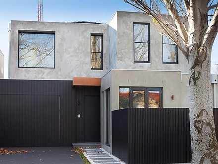 Townhouse - 63 Ardrie Road,...