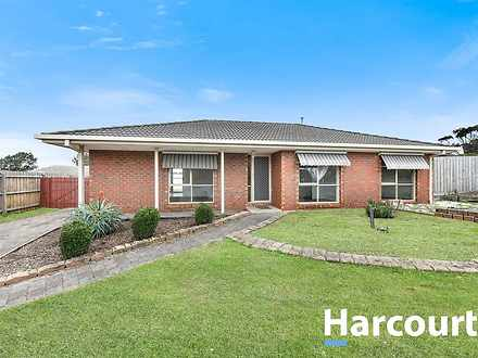 96 Toirram Crescent, Cranbourne West 3977, VIC House Photo