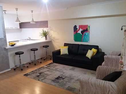 Apartment - 2/50 Fitzgerald...