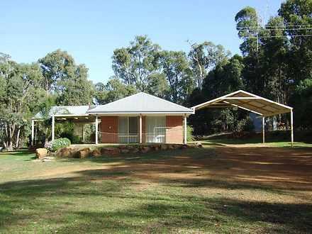 House - Chidlow 6556, WA