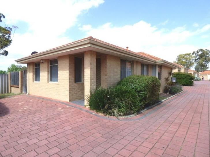 Unit - 11/20 Fremantle Road...