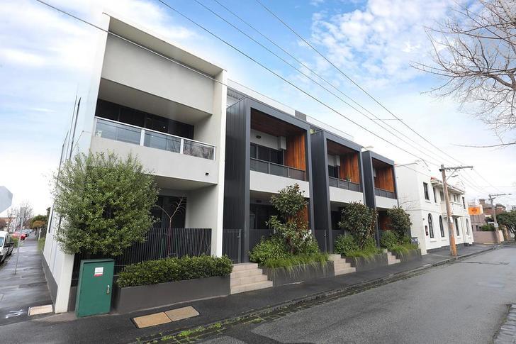 101/62-74 Argo Street, South Yarra 3141, VIC Apartment Photo