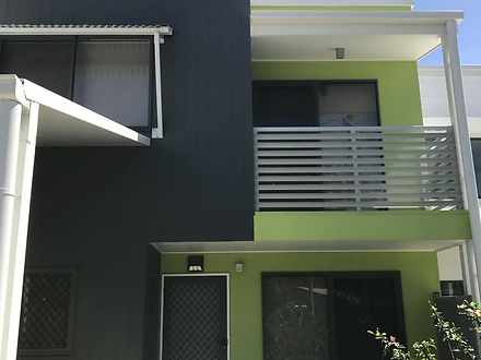 Townhouse - 4/9 Fisher Stre...