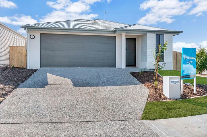 64 Crewes Crescent, Redbank Plains 4301, QLD House Photo