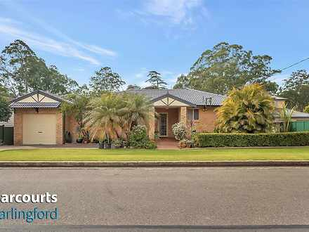 House - 1A Weeroona Place, ...