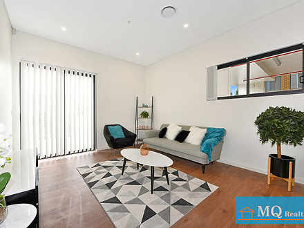 Apartment - 2BED 21 James S...