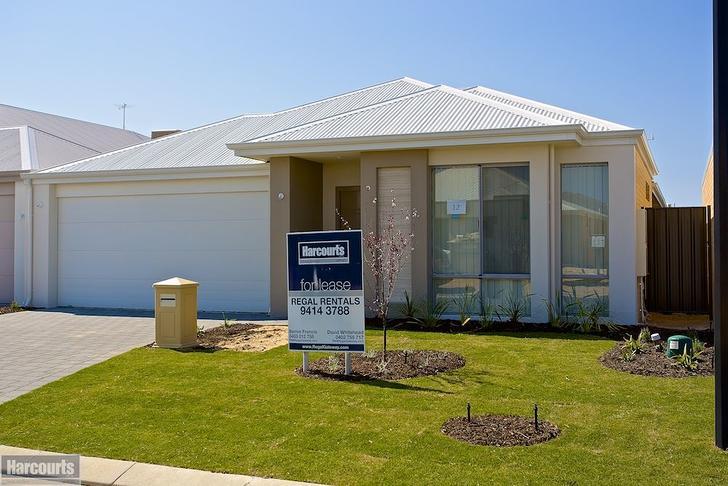 12 Yarrow Street, Treeby 6164, WA - house For Rent - Rent com au