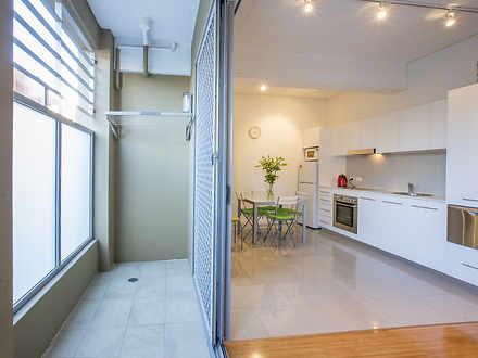 Apartment - 5/12 Queen Stre...