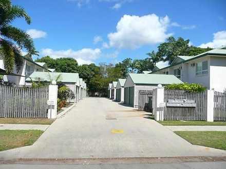 14/189 Buchan Street, Westcourt 4870, QLD Townhouse Photo