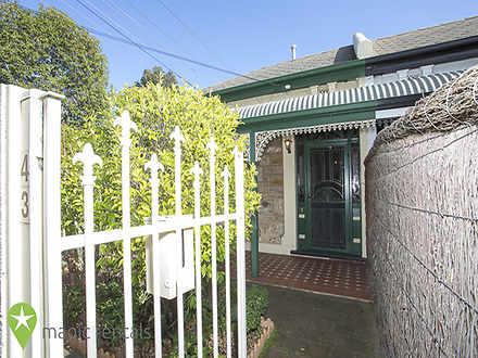 House - 43 Charles Street, ...