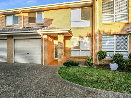 Townhouse - 21/320 Manly Ro...