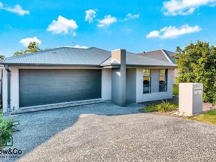 9 Nevron Drive, Bahrs Scrub 4207, QLD House Photo