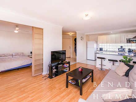 Apartment - 13/307 Cambridg...