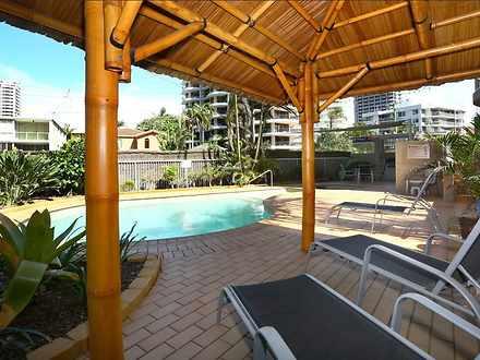 Apartment - 3C/11 Wharf Roa...