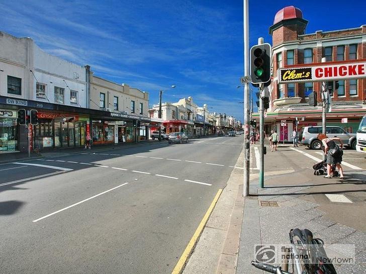 2/80 Wilson Street, Newtown 2042, NSW Studio Photo