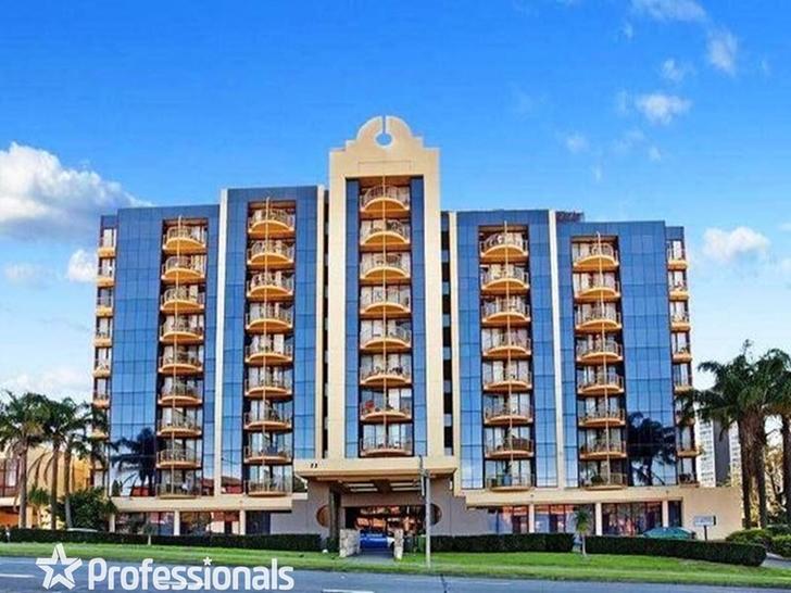 179/22 Great Western Highway, Parramatta 2150, NSW Apartment Photo