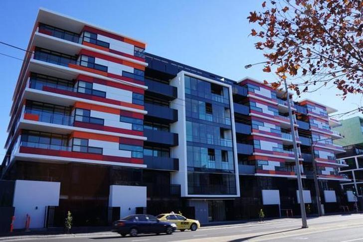Apartment - 408/20 Burnley ...