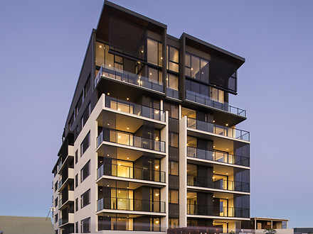 Apartment - 402/21 Canberra...