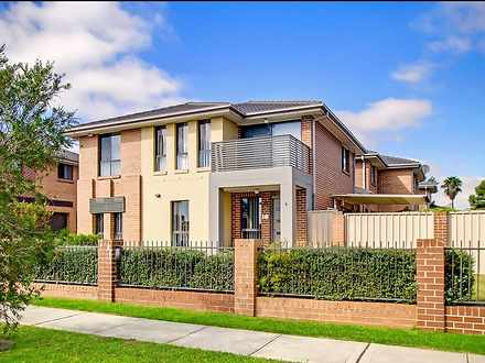 Townhouse - 1/14 Ramona Str...