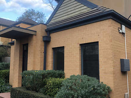Townhouse - 15A Rialton Ave...