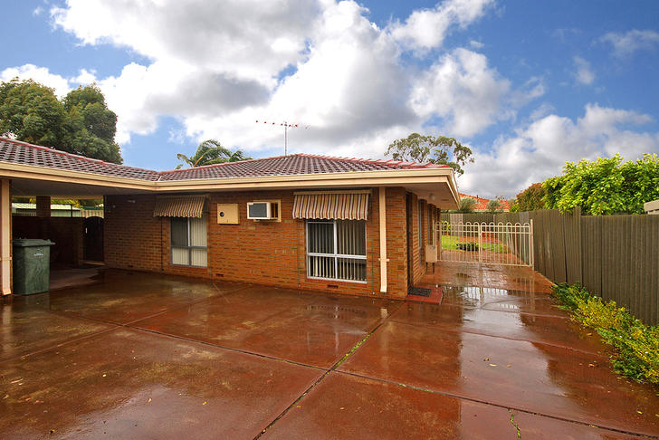 4B Lobelia Street, Greenwood 6024, WA Duplex_semi Photo