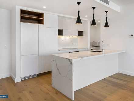 Apartment - 206/9 Waterfron...