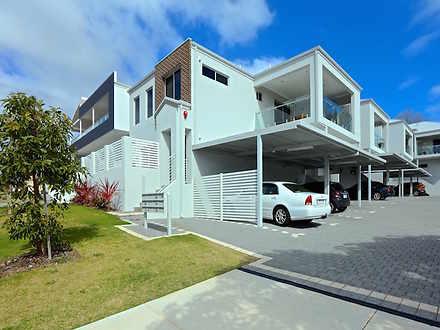 Apartment - 4/7 Mahlberg Av...