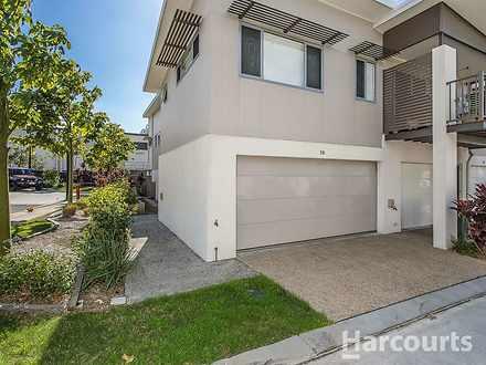 59/1-19 Bowen Street, Mango Hill 4509, QLD Townhouse Photo