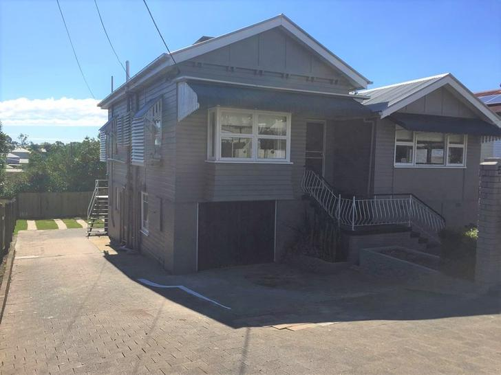 1/51 Ridge Street, Greenslopes 4120, QLD Unit Photo
