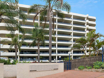 Apartment - 15/38-42 Dening...