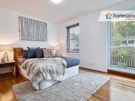 Apartment - 1/64 Fitzroy St...