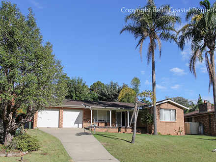 House - 45 Forest Way, Moll...