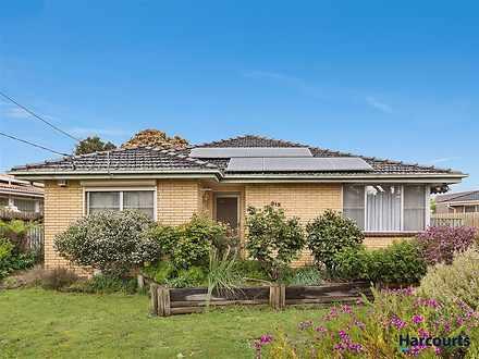 6 Blackwood Drive, Wheelers Hill 3150, VIC House Photo