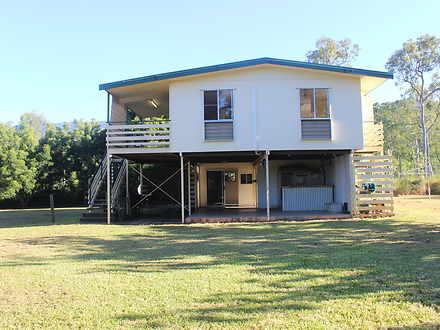 House - 100 Five Mile Creek...