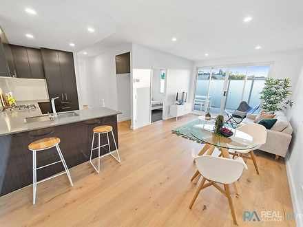 Apartment - 108/3 Heatherbr...
