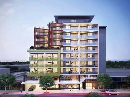 Apartment - 233 Maroondah H...