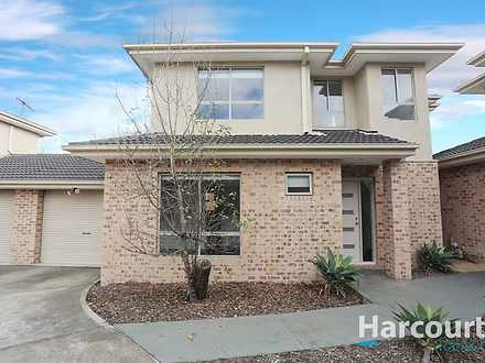 Townhouse - 3/11 Dutton Cou...
