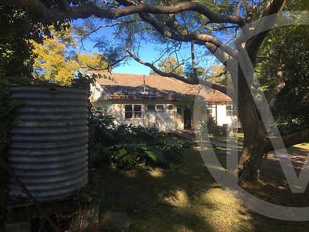 House - 97A Annangrove Road...