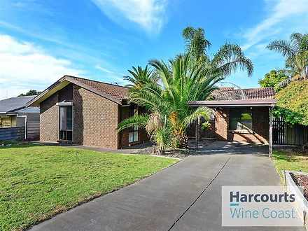 House - 14 Larrimah Road, M...
