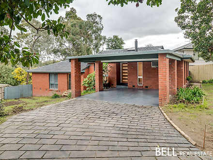 91 Montrose Road, Kilsyth 3137, VIC House Photo