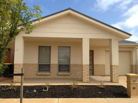 House - 35 Tulloch Drive, S...