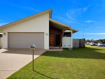 4 College Court, North Mackay 4740, QLD House Photo
