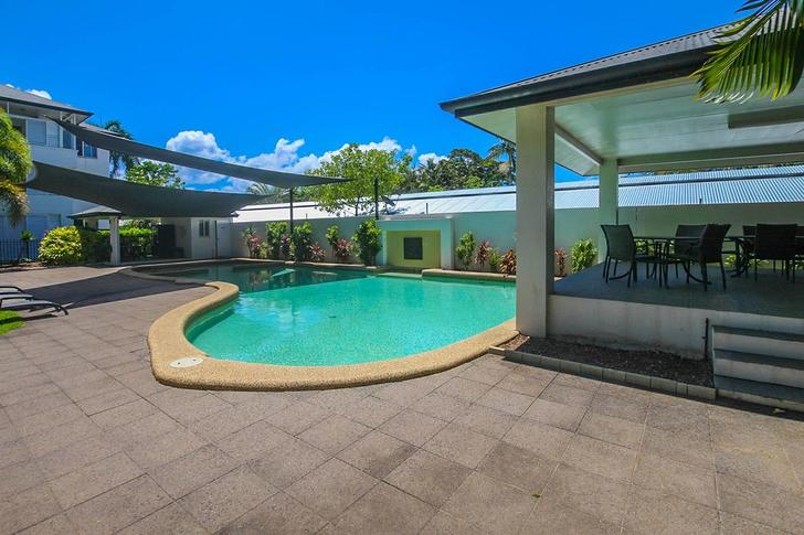 4/164 Spence Street, Bungalow 4870, QLD Apartment Photo
