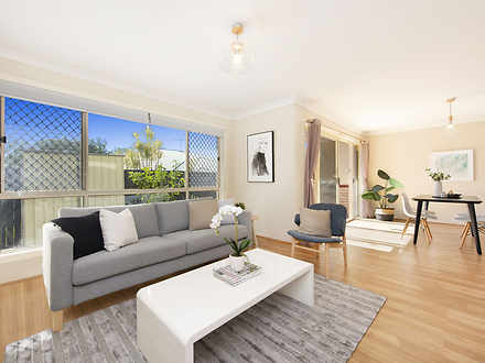 Townhouse - 33/56 Wright St...