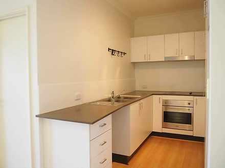 Apartment - 5/2 Davies Stre...